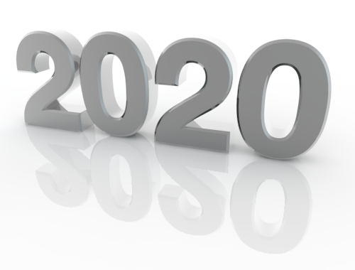 Healthy 2020 – Kick it Off!